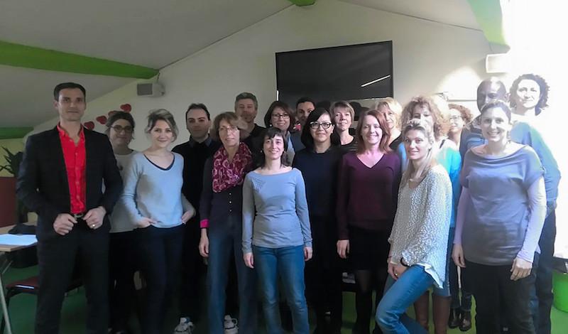 Formation en Hypnose à Toulouse 3